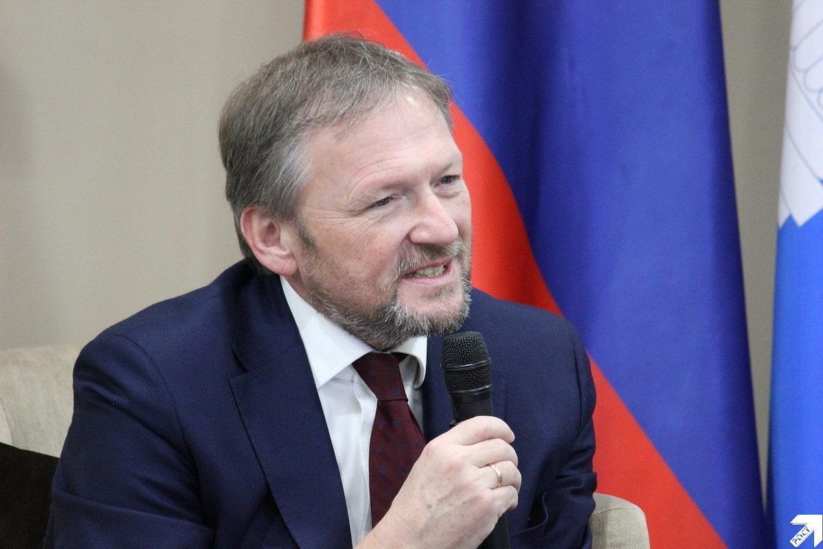Борис Титов предлагает освободить бедных от уплаты НДФЛ и повысить его для богатых