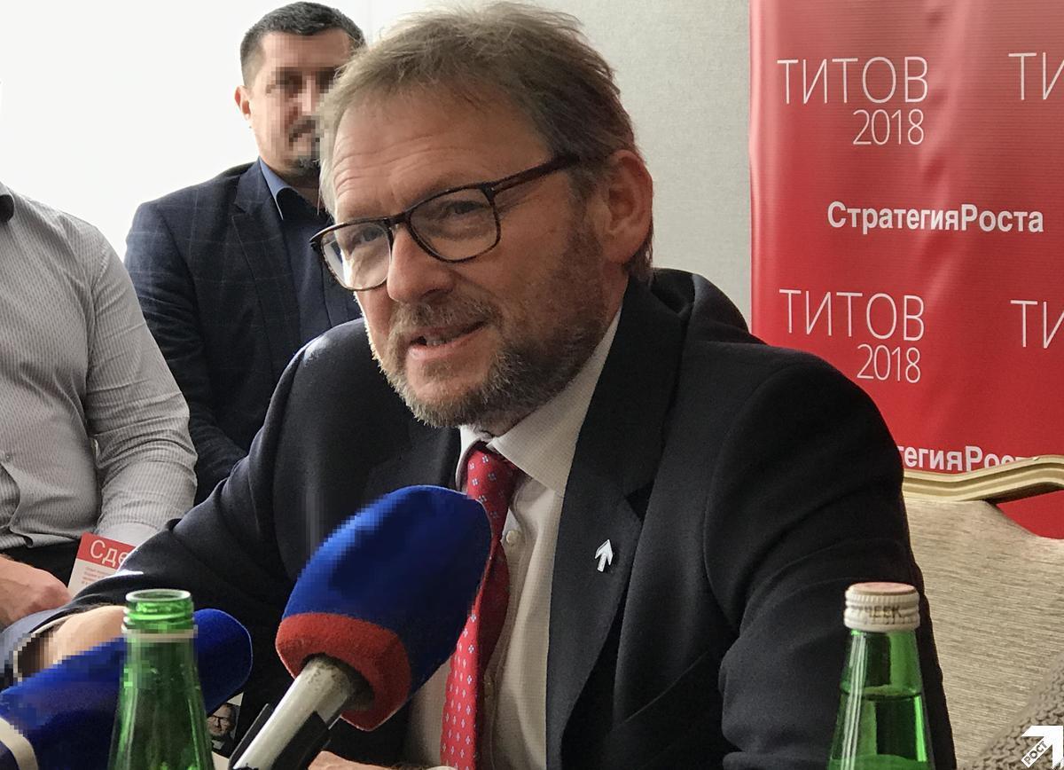 Титов предложил дотировать перелеты россиян внутри страны