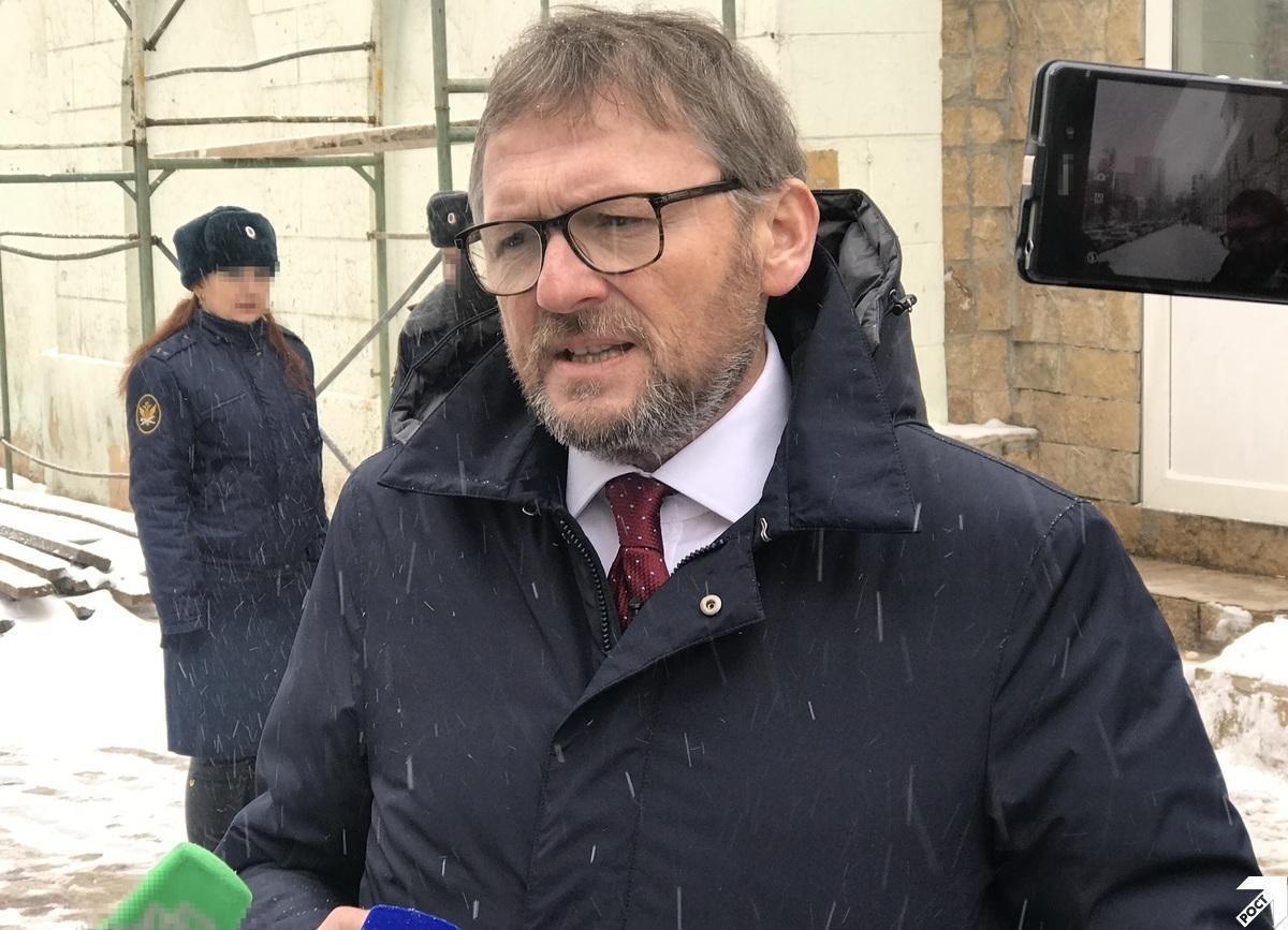 Титов просит обязать судей предлагать бизнесменам освобождение под залог