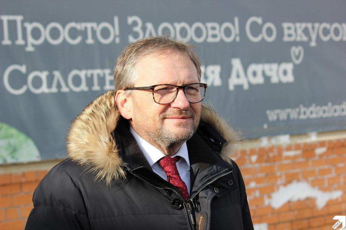 Борис Титов призвал возродить сельхозкооперацию на новой основе