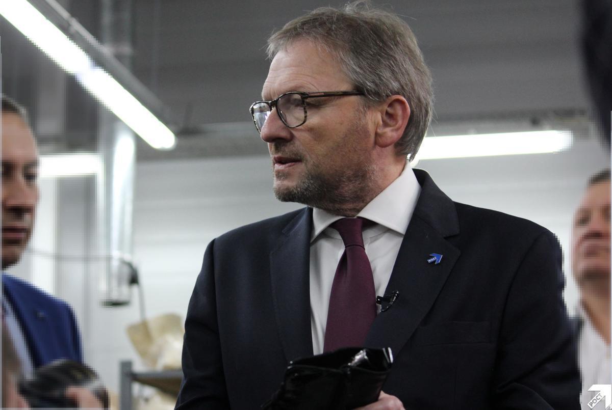 Борис Титов предложил вернуть налоговые льготы для компаний, в которых работают инвалиды